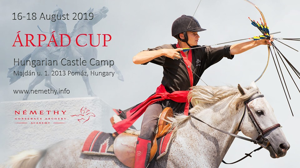 rpd Cup Hungarian Castle Camp 16 18 August 2019