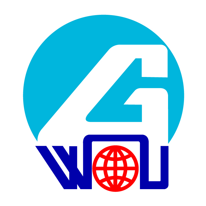 World Gateball Union logo